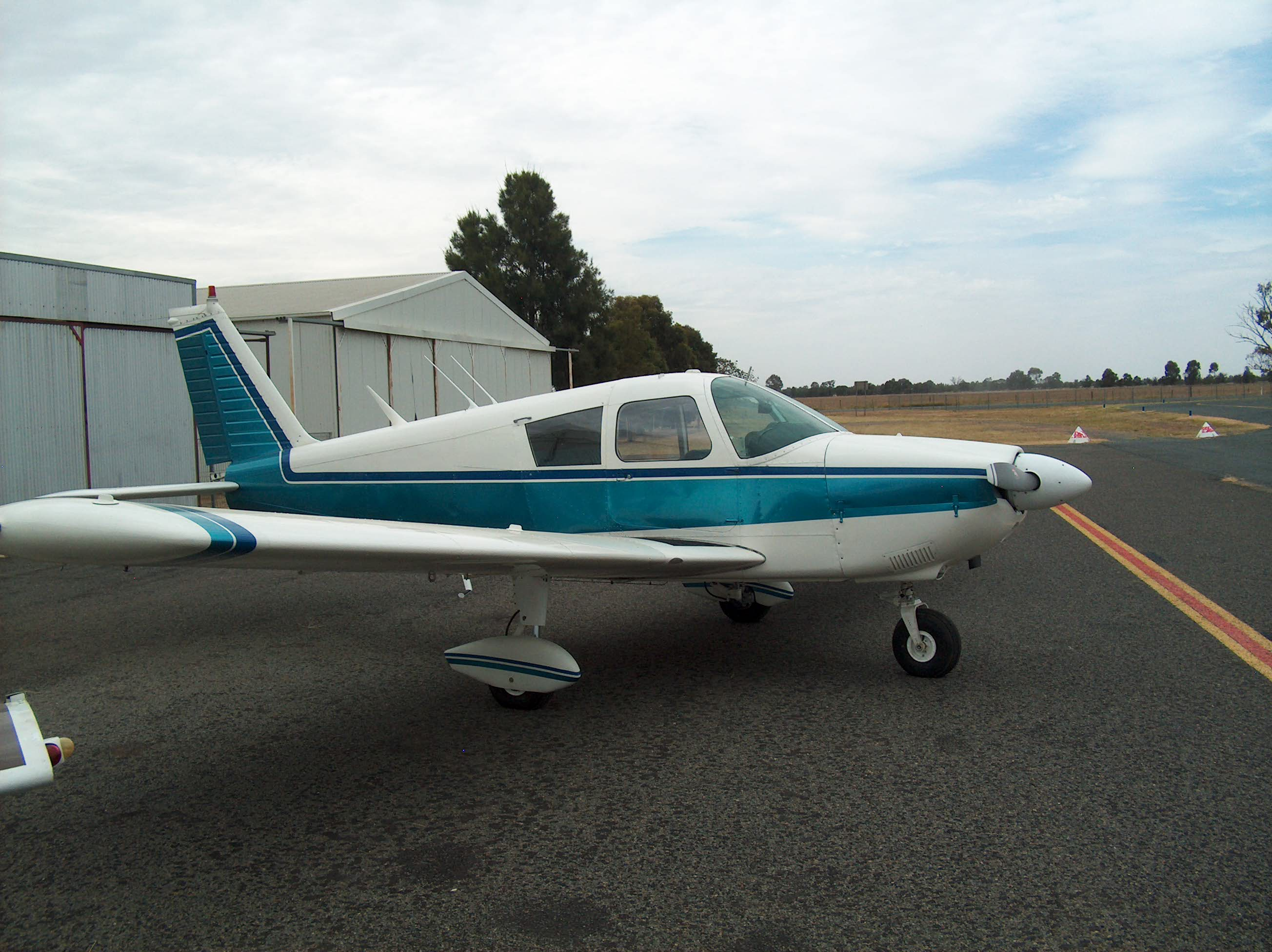 Aircraft Sales Centre - New Piper Aircraft - Used Single